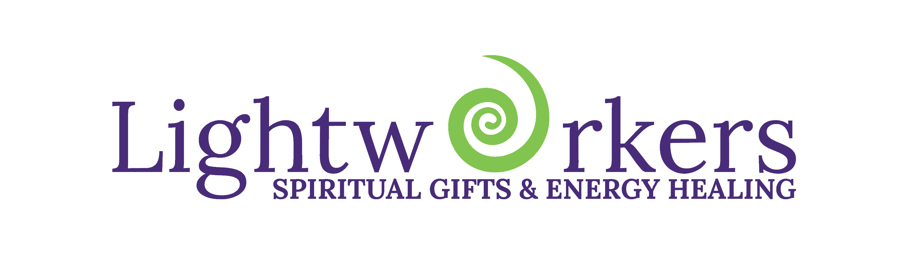 Lightworkersgifts new logo